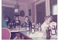 40 Jahre TC Alsweiler (1979-2019)